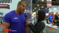 Arnold Expo Madness: Jay Cutler