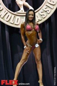 Yeshaira Robles - Bikini International - 2014 Arnold Classic