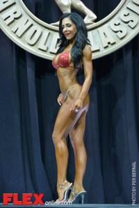 Stacey Alexander - Bikini International - 2014 Arnold Classic