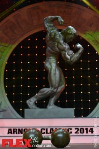 Arnold Strong Man - 2014 Arnold Classic