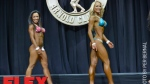 Comparison - Bikini International - 2014 Arnold Classic