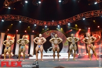 Awards - 2014 Arnold Classic