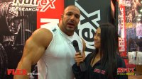 Arnold Expo Madness: Zack Khan