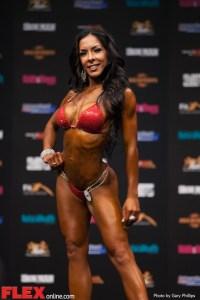 Stacey Alexander - Pro Bikini - 2014 Australian Pro