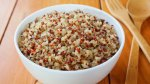 1 Food 5 Ways: Quinoa