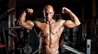 Bodybuilder 12-30 A