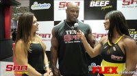 Interview with Ed Nunn Before the 2014 Arnold Classic Brazil