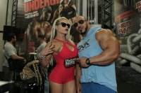 2014 Arnold Brazil: Fantastic Friday Expo Pictures Part 2