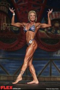 Jessica Bowman - 2014 Europa Orlando