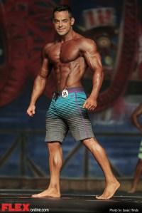 Stephen Mass - 2014 Europa Orlando