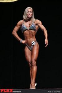 Bethany Cisternino - 2014 Arnold Brazil