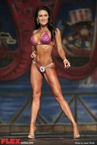 Jennifer Dawn - 2014 Europa Orlando