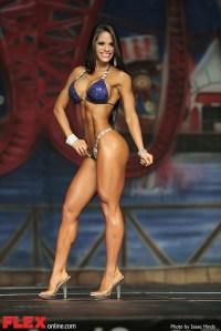 Michelle Lewin - 2014 Europa Orlando