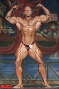Marius Dohne - 2014 Europa Orlando