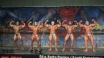 Awards - Men's Bodybuilding - 2014 Europa Orlando
