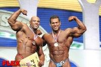 Men's Awards - 2014 Arnold Brazil