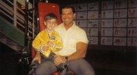 Larry Scott: My Hero, My Friend