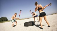 Hammer Your Way Through a Fat Blasting Workout