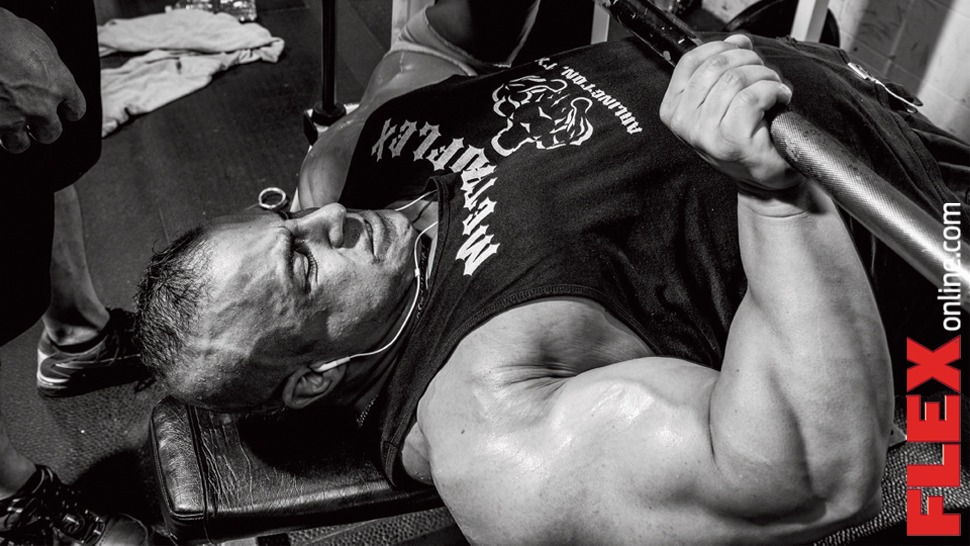 A Method to the Madness | Muscle & Fitness