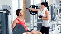 Gym Flirting 101