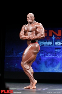 Toney Freeman - Men's Open - 2014 Toronto Pro
