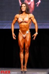 Marta Aguiar - 2014 Toronto Pro