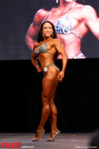 Natalie Graziano - 2014 Toronto Pro