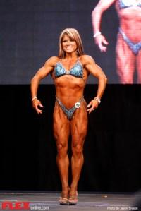 Amanda Hatfield - 2014 Toronto Pro