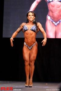 Dominique Matthews - 2014 Toronto Pro