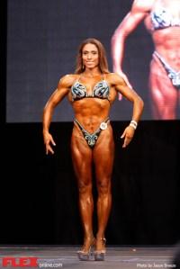Diana Monteiro - 2014 Toronto Pro