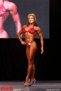 Shelly Paton - 2014 Toronto Pro