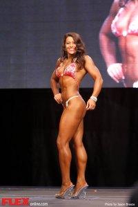 Shannon Siemer - 2014 Toronto Pro