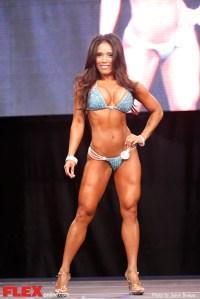 Gigi Amurao - Bikini - 2014 Toronto Pro
