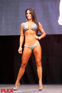 Cynthia Benoit - Bikini - 2014 Toronto Pro