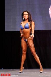 Jennifer Dawn - Bikini - 2014 Toronto Pro