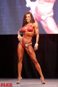 Joanne Holden - Bikini - 2014 Toronto Pro