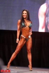 Ashley Kaltwasser - Bikini - 2014 Toronto Pro