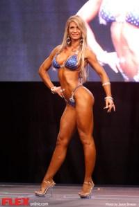 Jana Majernikova - Bikini - 2014 Toronto Pro