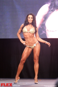 Nathalie Mur - Bikini - 2014 Toronto Pro