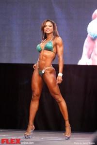 Sabrina Nicole - Bikini - 2014 Toronto Pro