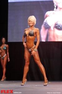 Anna Strodubtseva - Bikini - 2014 Toronto Pro