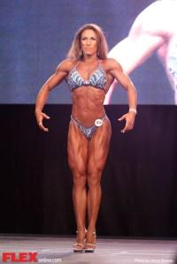 Jennifer Brown - 2014 Toronto Pro