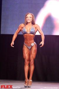 Andrea Calhoun - 2014 Toronto Pro