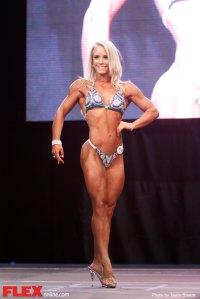 Samantha Rioux - 2014 Toronto Pro