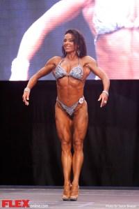 Katerina Tarbox - 2014 Toronto Pro