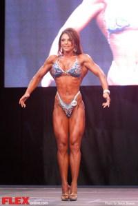 Ann Titone - 2014 Toronto Pro
