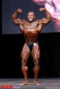 Mboya Edwards - Men's 212 - 2014 Toronto Pro