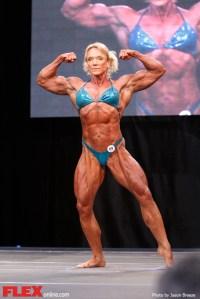 Nancy Clark - Women's BB - 2014 Toronto Pro