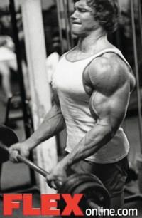 Arnold curling