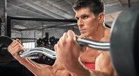 Brian Casad's Transformation Workout